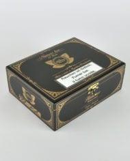 zigarren kiste dominikanische republik – los hermanos luzern