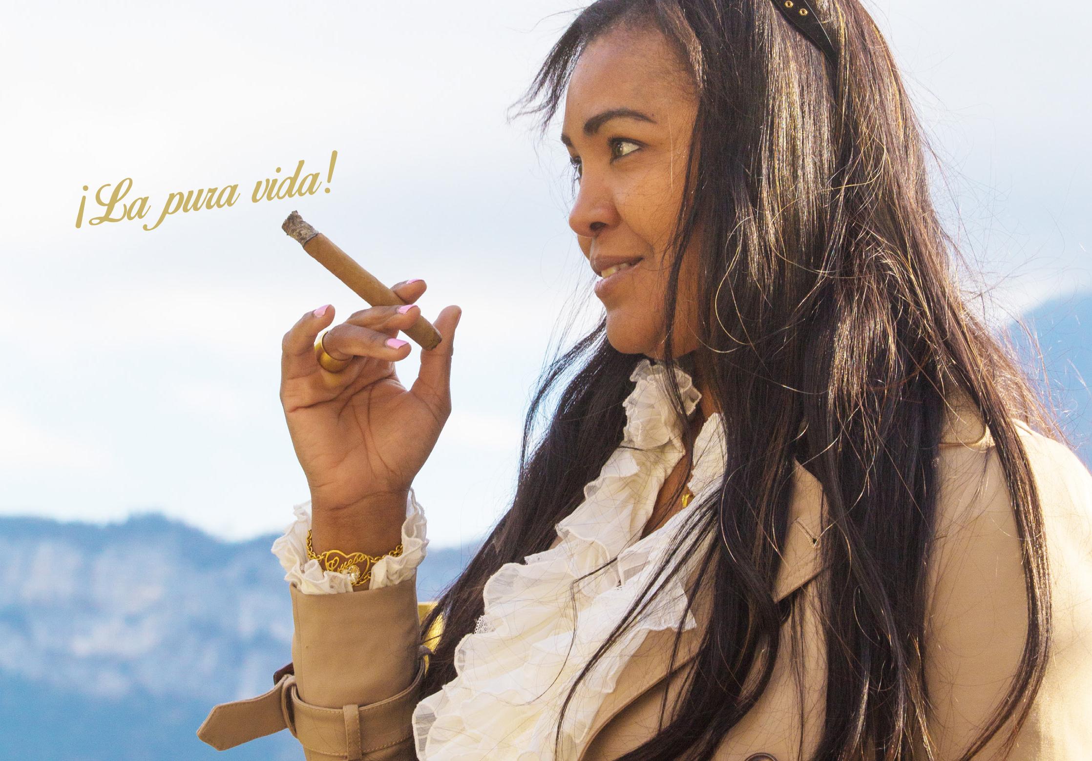 Los Hermanos Zigarren aus der Dominikanischen Republik